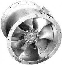 Осевые вентиляторы elektror