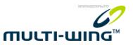 Крыльчатки и рабочие колеса Multi-wing для отраслей
