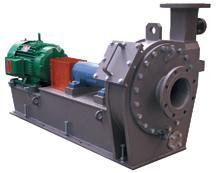 Вентилятор Piller для вредных производств
