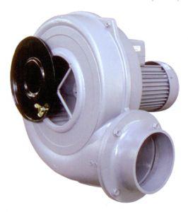 Вентилятор 05XA параметры
