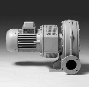 Вентилятор HRD 1/5T центробежный