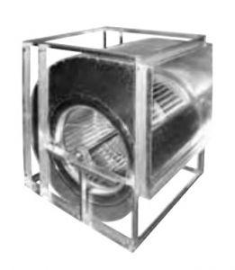 Вентилятор Nicotra AT-TIC