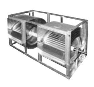 Вентилятор Nicotra AT-G2C