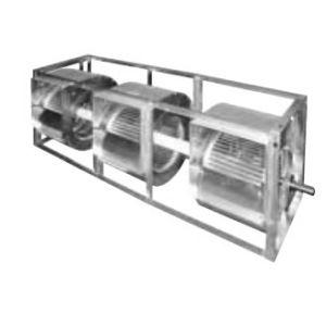 Вентилятор Nicotra AT-G3C