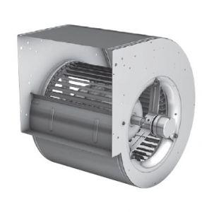 Вентилятор Nicotra DDMB центробежный с прямым приводом