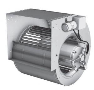 Вентилятор Nicotra с прямым приводом DD