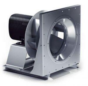 Вентилятор Nicotra RLM Evo E6 с монтажной плиткой