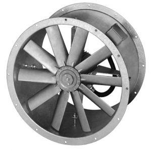 Вентилятор Nicotra SLCS