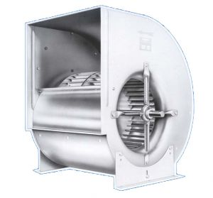 Вентилятор Comefri THLZ. Цены, каталоги.