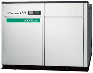 безмасляный компрессор Hitachi DSP-100A5MN.