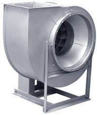 Судовые радиальные вентиляторы ВРС