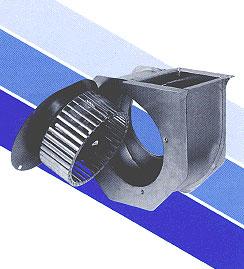Вентилятор Ostberg RFE MKU подбор