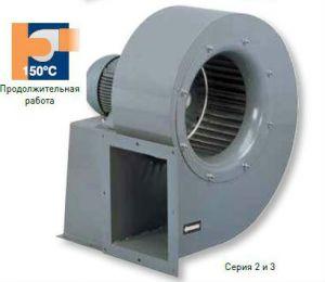 Вентилятор Soler Palau СМТ/2-225/90-1,1. цены, параметры.