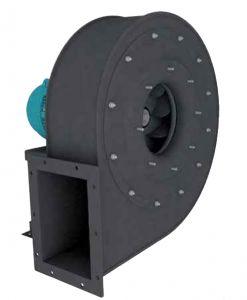 Вентилятор Soler Palau CRIT Каталоги, подбор, характеристики.