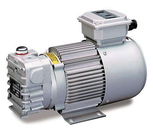 Компрессоры DVP CB.6CC с двигателем постоянного тока. Цены и каталоги