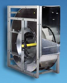 Вентилятор Nicotra RSH 1000
