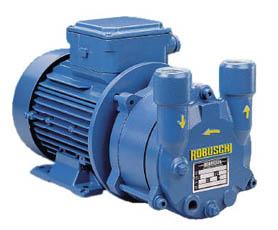 Водокольцевой вакуумный насос Robuschi  RVS14/M cтоимость