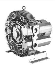 Воздуходувка BL. Купить MSH Techno BL одноcтупенчатая