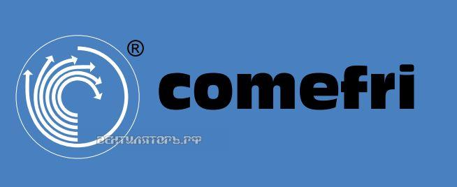 Промышленные вентиляторы Comefri BCE 17