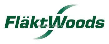 Flakt Woods SABINA характеристики и габариты
