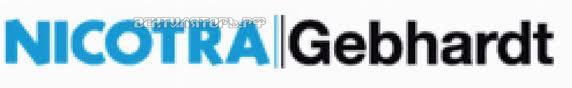 Осевые вентиляторы Nicotra AQA, ARA, ATA, AWA цена и прайс