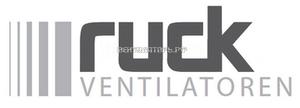 Вентилятор RUCK стоимость, подбор, графики, характеристики