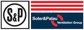 Вентиляторы Soler Palau VENT