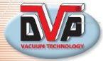 Вакуумные насосы DVP SA SB SC cухие ротационно-пластинчатые.