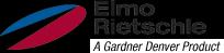 Пластинчато-роторные насосы Elmo Rietschle V-VTE