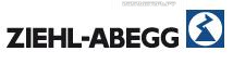 Осевые вентиляторы Ziehl-abegg FE056