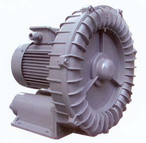 Вентилятор  05EV-022 вихревой промышленный