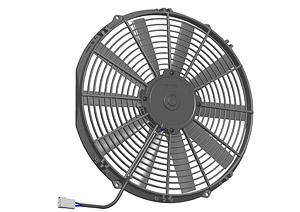 Цена Spal VA08 для охлаждение радиатора.