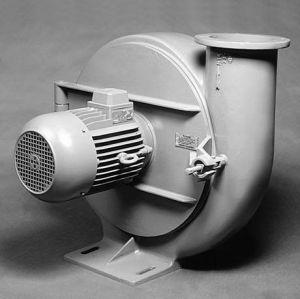 Вентилятор FD 72 конвейерный