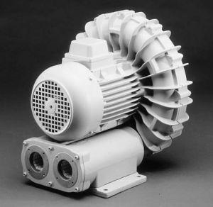 вентилятор Elektror SD воздуходувка
