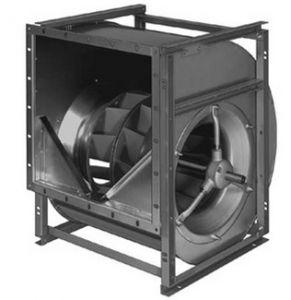 Вентилятор Nicotra RZR 11