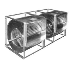 Вентилятор Nicotra AT-SC2