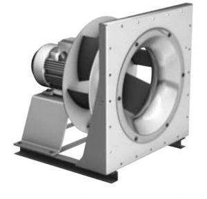 Вентилятор Nicotra RLM E6