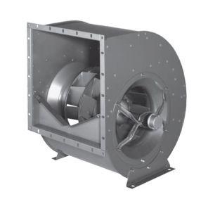 Вентилятор Nicotra RZA 11 с прямым приводом