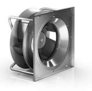Вентилятор Nicotra RLE с монтажной плиткой