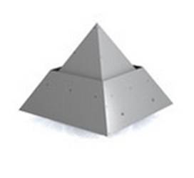 Nicotra крышный RFM 31