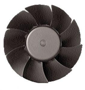 Осевые EC вентиляторы Ebmpapst энергосберегающие поставки