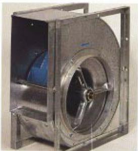 Вентилятор Comefri TLE. Подбор по характеристикам.