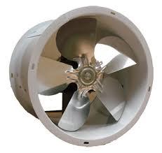 Вентиляторы осевые Российских производителей
