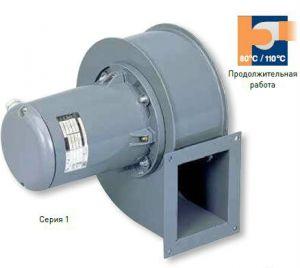 Вентилятор Soler Palau СМВ/2-120/50-0,09 Каталоги, подбор.