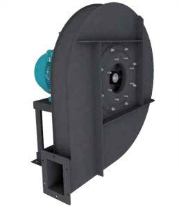 Вентилятор Soler Palau CRGT Дилерские поставки, прайсы, доставка.