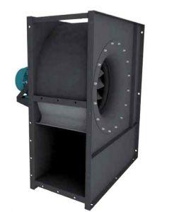 Вентилятор Soler Palau CRRT-C/2. Поставки оборудования, оптом, скидки.
