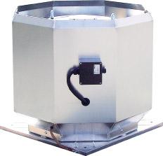 Systemair DVV-EX 1000D6 каталог