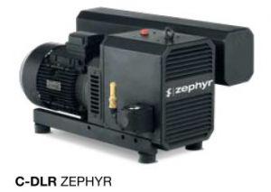 Когтевой вакуумный компрессор Elmo Rietschle C-DLR ZEPHYR