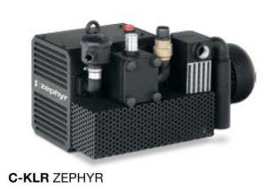 Когтевой вакуумный насос-компрессор Elmo Rietschle C-KLR