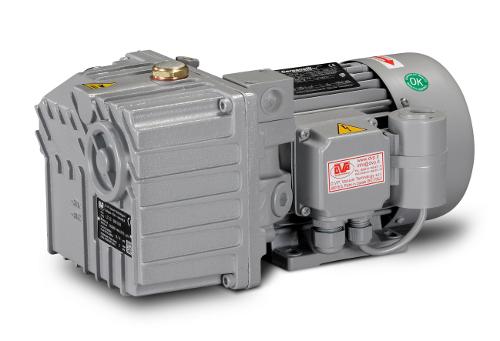 Насосы DVP LB CC с двигателем постоянного тока